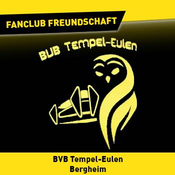 Fanclub-Freundschaft Möhnetal Borussen - BVB Tempel-Eulen
